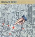 Image for You Are Here - High Street, Dartford, Kent, UK