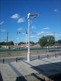 Image for Solar (& Wind) Powered Streetlights - Hamilton, Ontario