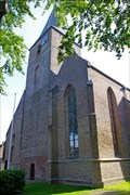 Image for St. Pancratius Church - Diever NL