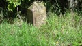 Image for Leeds Liverpool Canal Milestone – Scarisbrick, UK