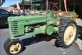 Image for John Deere Model H Tractor