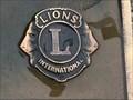 Image for Marne Veterans Memorial Park Lions Marker - Marne, Michigan