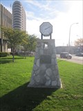 Image for Centennial Thermometer - Sarnia, ON