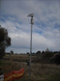 Image for Solar Powered River Gauge - Bong Bong, NSW