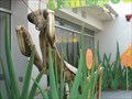 Image for Ten Foot Tall Praying Mantis