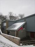 Image for Bowling Alley, Urdd Glanllyn, Bala, Gwynedd, Wales, UK