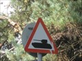 Image for Tank Crossing - Nr Higher Hyde Heath Nature Reserve, Dorset, UK