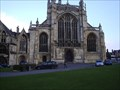 Image for Cathedral Church of St Peter and the Holy Indivisible Trinity, Gloucester, UK