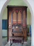 Image for Church Organ -  St John the Baptist's Head - Trimingham