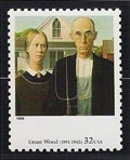 Image for American Gothic House, Eldon, IA