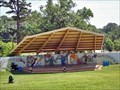 Image for Bandshell Mural - Longview, TX