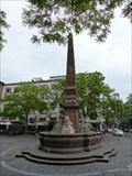 Image for Neuer Brunnen - Mainz, Rheinland-Pfalz, Germany
