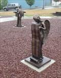 Image for Angels - Bradford County War Memorial Park, Towanda, PA