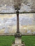 Image for Église St-Sauveur & St-Martin (St-Macaire, Aquitaine, France)