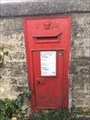 Image for Victorian Wall Post Box - Trevarrick Road - St Austell - Cornwall - UK