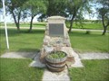 Image for War Memorial Cairn - Fleming, Saskatchewan