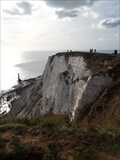 Image for Beachy Head - Eastbourne, UK