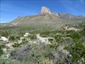 Image for El Capitan Look-Out - Guadalupe Mountains, TX