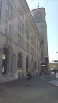 Image for Hauptpost - 9000 St. Gallen, SG, Switzerland
