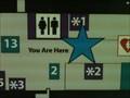 Image for Gate B9 Map - Atlanta, GA