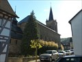 Image for Catholic Church St. Johannes Apostel in Dernau - RLP / Germany