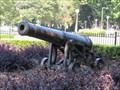 Image for British Cannon - Hyde Park - Sydney, NSW, Australia