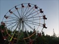 Image for Ferris Wheel at Sandspit Cavendish Beach - Cavendish, Prince Edward Island, Canada
