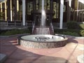 Image for Bank Building Courtyard Fountain - Quincy IL