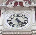 Image for Birla Clock Tower - Haridwar, Uttarakhand, India
