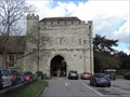 Image for All Saints College Gatehouse - The Horseway, Maidstone, UK