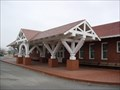 Image for SLSF (Frisco) Depot - Bristow, OK