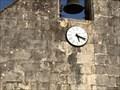 Image for Horloge de l'Eglise Saint Pierre - Angliers, Nouvelle Aquitaine, France