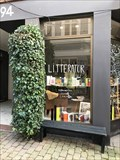 Image for Litteraturhuset - Svendborg, Danmark