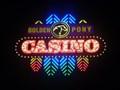 Image for GOLDEN PONY Casino - Neon