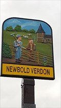Image for Newbold Verdon - Leicestershire