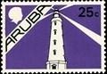 Image for California Lighthouse - Aruba