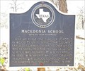 Image for Macedonia School