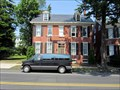 Image for Ann Haines House - Mt. Holly Historic District - Mt. Holly