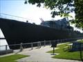 Image for CNHS - HMCS Haida