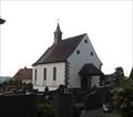 Image for Chapelle Funéraire Saint-Rémi - Hégenheim, Alsace, France