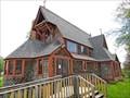Image for Saint Mary's Anglican Church -  Hillsborough, NB