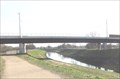 Image for Manchester Metrolink Bridge Over River Mersey - Sale, UK