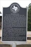 Image for Halfway Inn (Flournoy-Granberry House)
