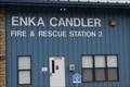 Image for Enka Candler Fire & Rescue Station 2