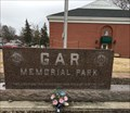 Image for G.A.R. Memorial Park, Detroit Lake, Minnesota