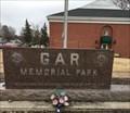 Image for G.A.R. Memorial Park, Detroit Lake, Minnesota