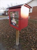 Image for Paxton's Blessing Box 28 - Wichita, KS - USA
