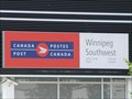 Image for Winnipeg Southwest - LCD - Winnipeg MB R3M 0T0