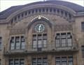 Image for Globus Clock - Basel, Switzerland