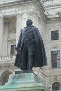 Image for Nathanael Greene -- Providence, RI
